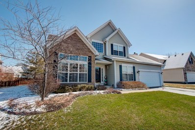 1205 Sandalwood Lane, Crystal Lake, IL 60014 - #: 09923323