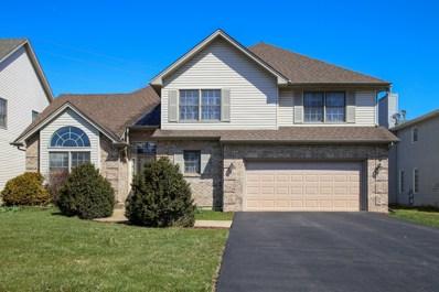412 E Lorraine Avenue, Addison, IL 60101 - MLS#: 09923355