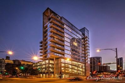 201 W GRAND Avenue UNIT 903, Chicago, IL 60654 - MLS#: 09923395