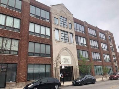 4131 W BELMONT Avenue UNIT 416, Chicago, IL 60641 - MLS#: 09923417