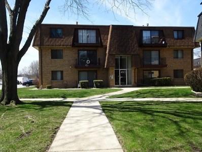 4913 W 109TH Street UNIT 102, Oak Lawn, IL 60453 - MLS#: 09923443