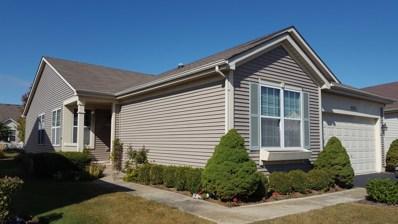 16324 Eugene Siegel Court, Crest Hill, IL 60403 - MLS#: 09923499