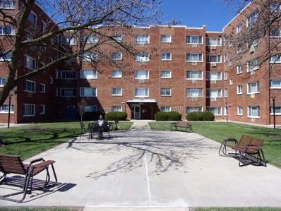222 madison Street UNIT 509, Joliet, IL 60435 - MLS#: 09923523