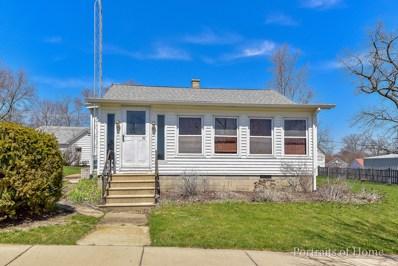 213 W Gardner Street, Elwood, IL 60421 - MLS#: 09923528