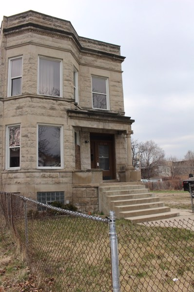 7128 S Union Avenue, Chicago, IL 60621 - MLS#: 09923543