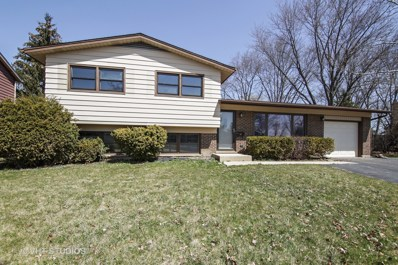 406 W Hackberry Drive, Arlington Heights, IL 60004 - MLS#: 09923652