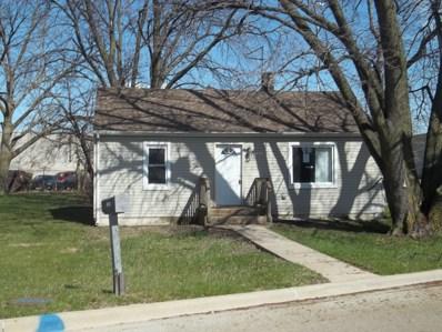 17425 Railroad Avenue, Lansing, IL 60438 - #: 09923703