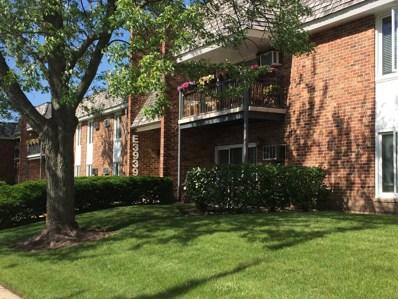 3939 SARATOGA Avenue UNIT 201, Downers Grove, IL 60515 - MLS#: 09923709