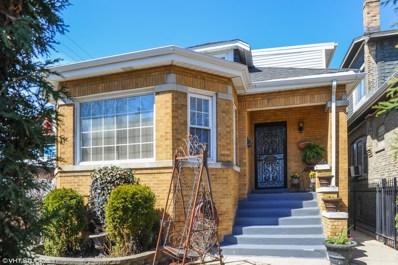 4014 N Menard Avenue, Chicago, IL 60634 - #: 09923719