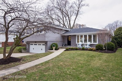 934 S Parkside Avenue, Elmhurst, IL 60126 - MLS#: 09923724