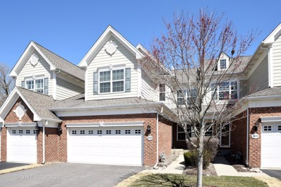 1109 Pine Valley Court, Elgin, IL 60124 - MLS#: 09923767