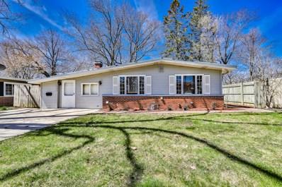 1434 Magnolia Street, Glenview, IL 60025 - MLS#: 09923799