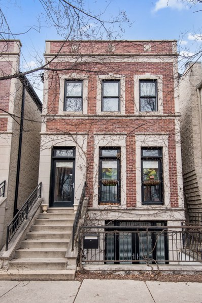 2130 W Churchill Street, Chicago, IL 60647 - MLS#: 09923806
