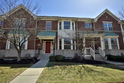 2657 Goldenrod Lane, Glenview, IL 60026 - MLS#: 09923821