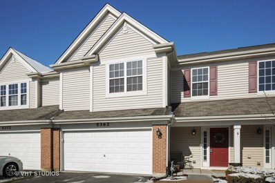 5362 Wildspring Drive UNIT 5362, Lake In The Hills, IL 60156 - #: 09923857