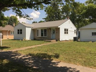 1341 Webster Lane, Des Plaines, IL 60018 - MLS#: 09923858