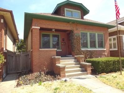 1423 East Avenue, Berwyn, IL 60402 - MLS#: 09923884