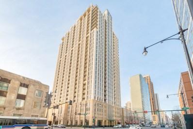 1250 S Michigan Avenue UNIT 2208, Chicago, IL 60605 - MLS#: 09923894