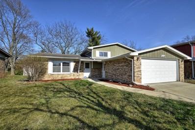 22613 Lakeshore Drive, Richton Park, IL 60471 - MLS#: 09923930