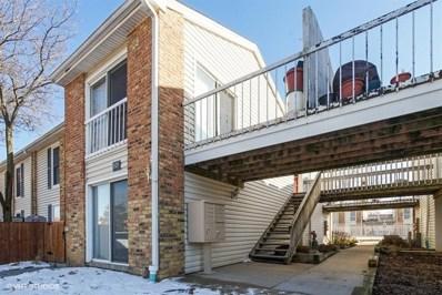 1979 Kenilworth Circle UNIT B, Hoffman Estates, IL 60169 - MLS#: 09923954