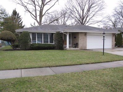 12 S Forrest Avenue, Arlington Heights, IL 60004 - MLS#: 09923984