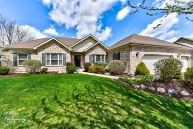 3680 Lakeview Drive, Algonquin, IL 60102 - MLS#: 09924061