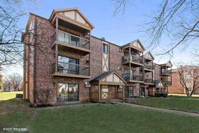 811 S Dwyer Avenue UNIT C, Arlington Heights, IL 60005 - MLS#: 09924073