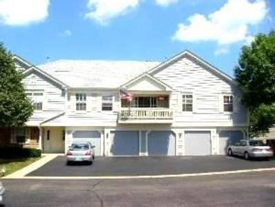 1267 Bradwell Lane UNIT A, Mundelein, IL 60060 - MLS#: 09924110