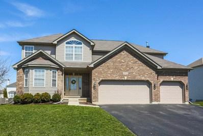 23712 DAYFIELD Court, Plainfield, IL 60586 - MLS#: 09924161