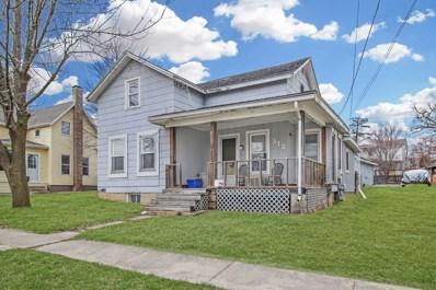 312 W Stearns Street, Freeport, IL 61032 - #: 09924192
