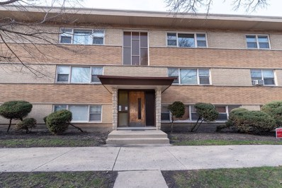 4128 W Cullom Avenue UNIT 2A, Chicago, IL 60641 - #: 09924202