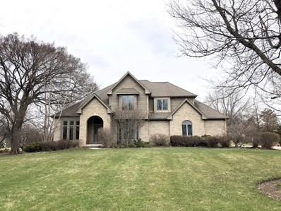 7530 Inverway Drive, Lakewood, IL 60014 - #: 09924267