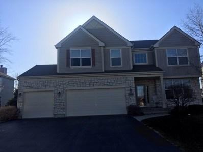 10683 Nantucket Lane, Huntley, IL 60142 - #: 09924281