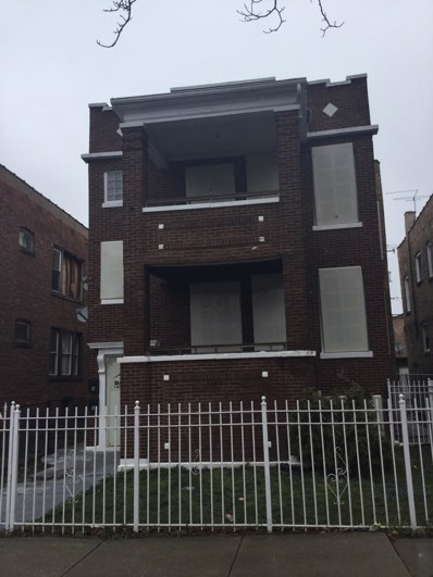 24 W 111th Place, Chicago, IL 60628 - MLS#: 09924294