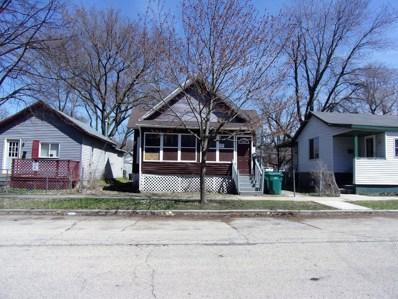 328 S Joliet Street, Joliet, IL 60436 - #: 09924307