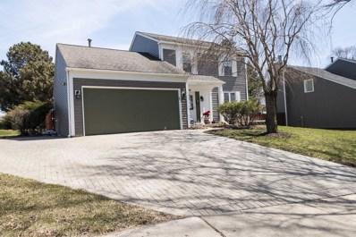 1205 Charles Avenue, Algonquin, IL 60102 - MLS#: 09924325