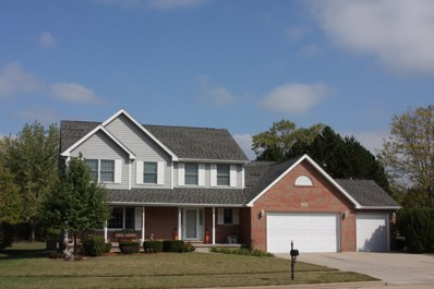 1244 Darling Court, Sycamore, IL 60178 - MLS#: 09924380