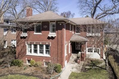 420 Washington Avenue, Wilmette, IL 60091 - MLS#: 09924430