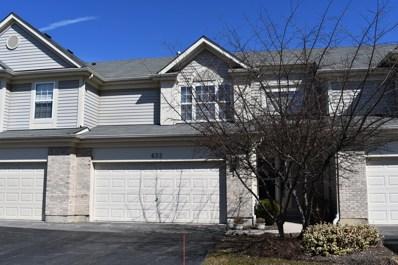 632 Scott Court, Fox Lake, IL 60020 - MLS#: 09924435
