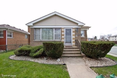 3959 W 104th Place, Chicago, IL 60655 - #: 09924453