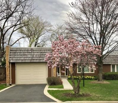 1846 Somerset Lane, Northbrook, IL 60062 - MLS#: 09924460