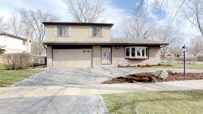 1820 E APACHE Lane, Mount Prospect, IL 60056 - MLS#: 09924492