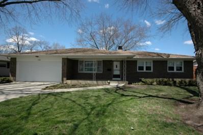 150 Pauline Drive, Elgin, IL 60123 - MLS#: 09924504