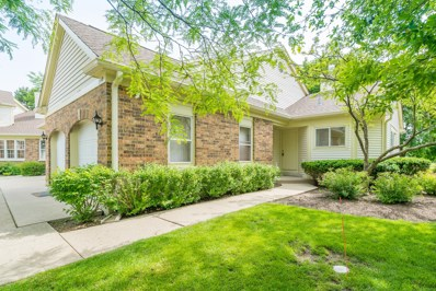 340 Satinwood Court NORTH, Buffalo Grove, IL 60089 - MLS#: 09924521