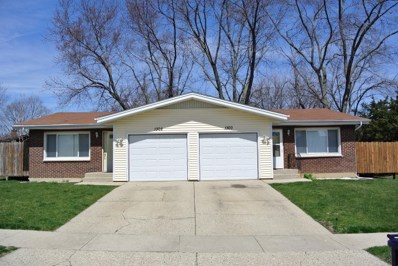 1300-02  Fairwood Drive, Elgin, IL 60123 - #: 09924534