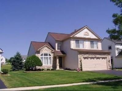 469 Topaz Lane, Bartlett, IL 60103 - MLS#: 09924547