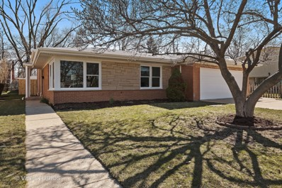 1904 Abbott Court, Northfield, IL 60093 - MLS#: 09924585
