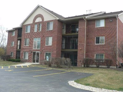 6950 Heritage Circle UNIT B2, Orland Park, IL 60462 - MLS#: 09924614