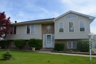 6514 Whalen Lane, Plainfield, IL 60586 - #: 09924683