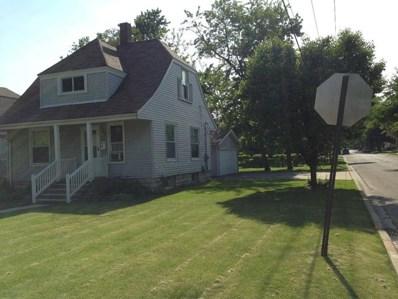 11 N Prairie Avenue, Joliet, IL 60435 - MLS#: 09924698